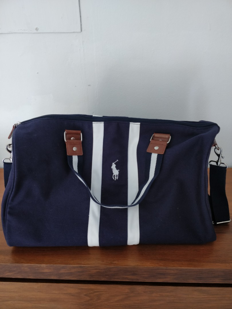 8e36805fe2f7 Polo Ralph Lauren bag