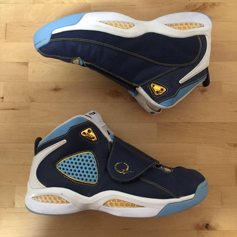 Basketball Shoe NBA Allen Iverson