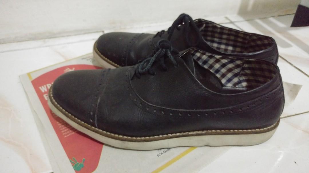 Sepatu Pantoefl merek FTALE 3311ed536a