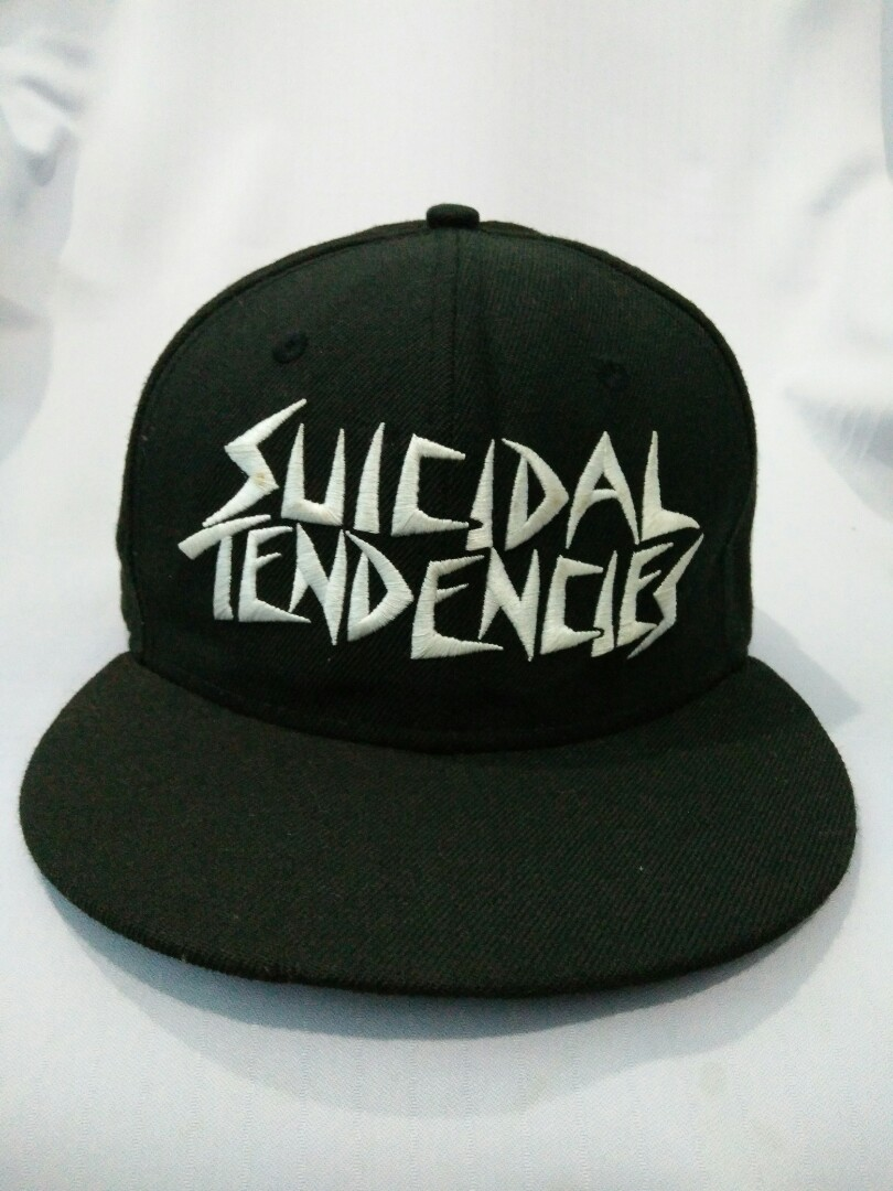 Suicidal Tendencies X New Era 39e146db1ed