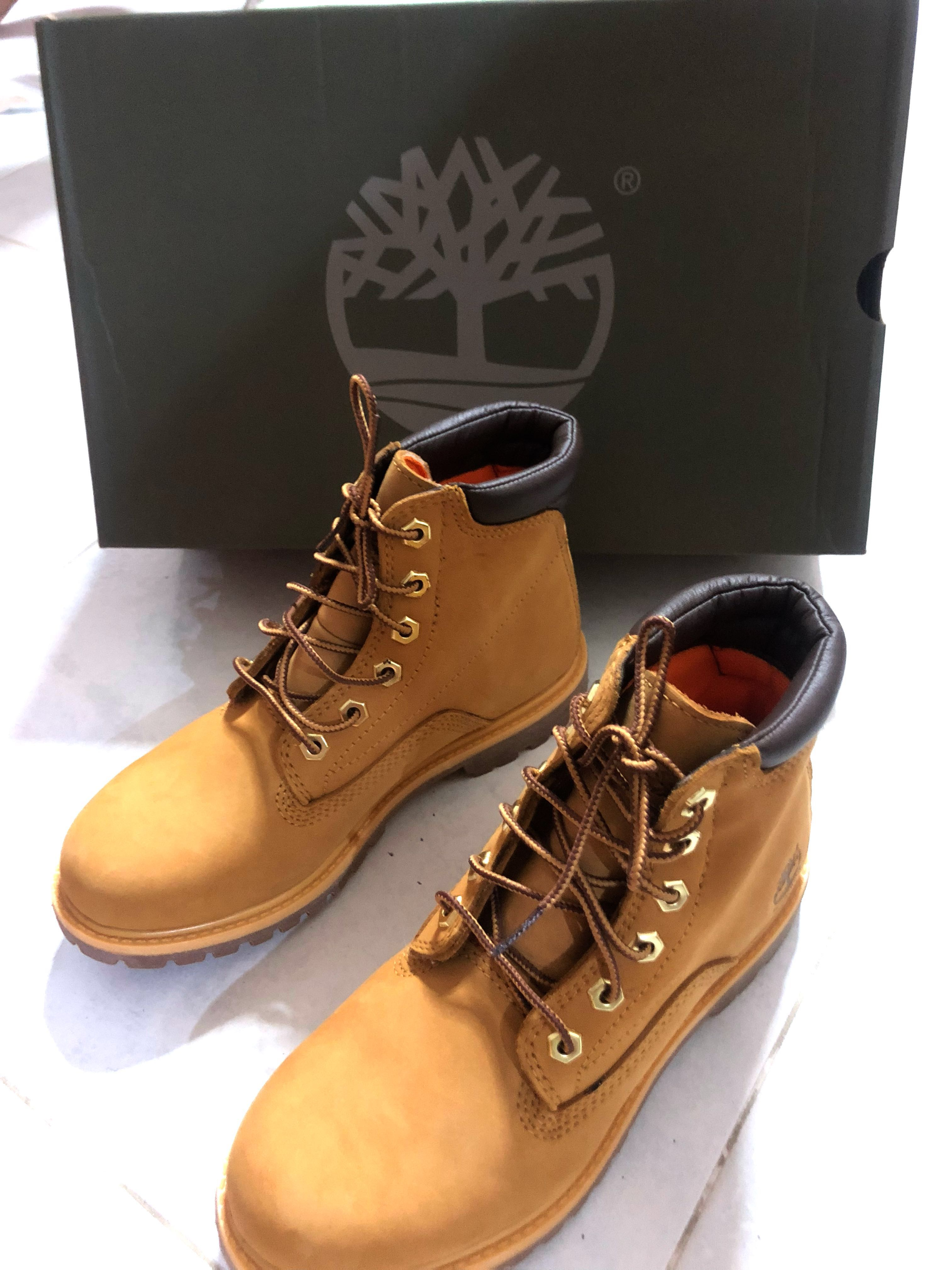 Timberland Original Shoe for a very discounted price!!! 1dc61b6a5