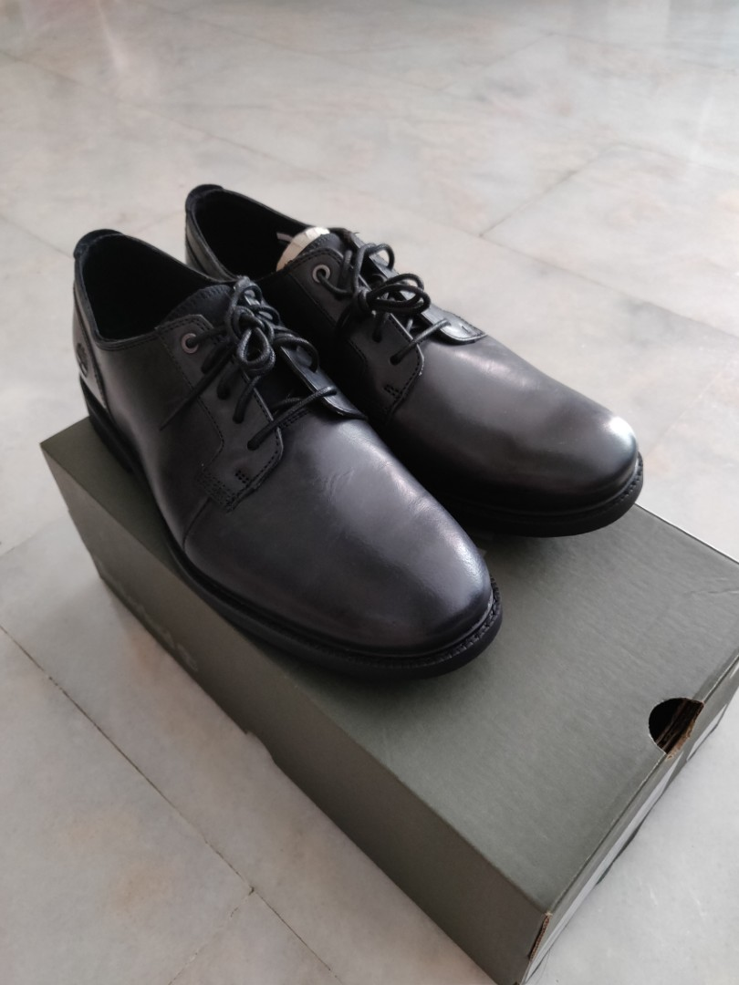 Timberland oxford shoes, Men's Fashion, Footwear, Others on