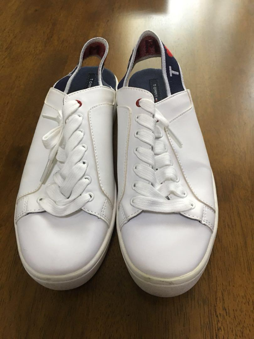 Tommy Hilfiger Slingback Sneakers