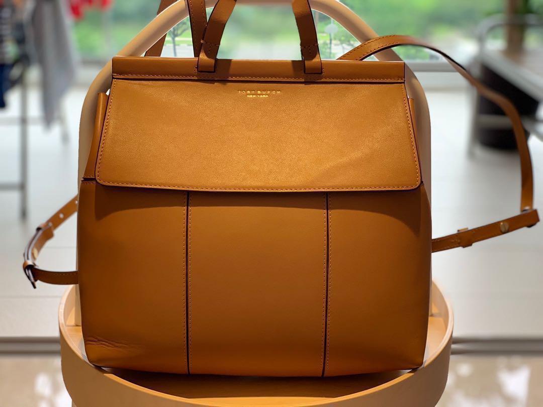 da1253b4228 Tory Burch T Backpack
