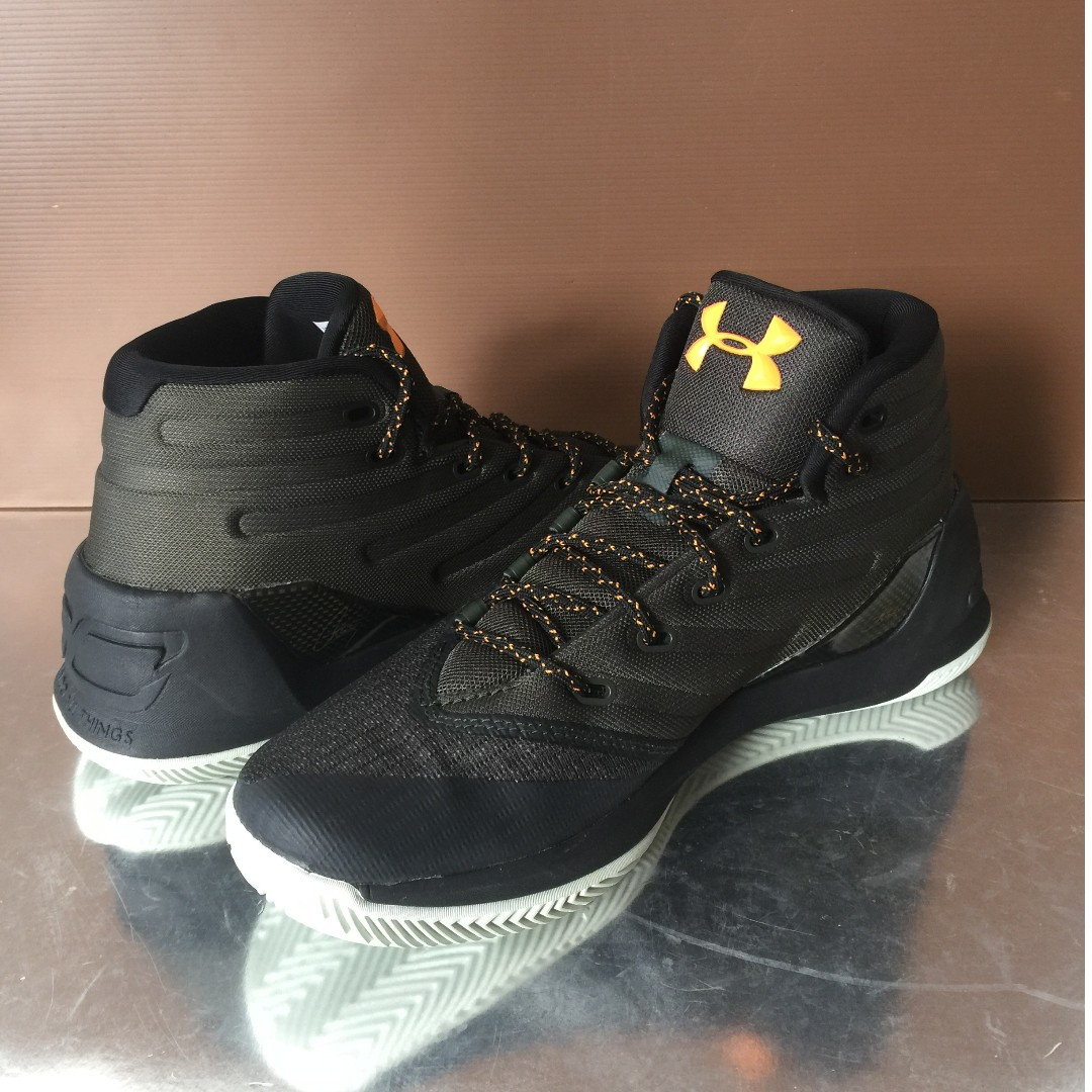 63d500423029 Under Armour Curry 3 Basketball Shoes