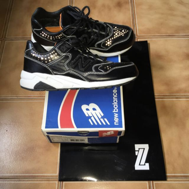 check out 86b52 cad99 Whiz X Mita Sneakers X New Balance 580