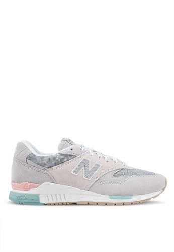 b7483e548a42e Women New Balance 840, Women's Fashion, Shoes, Sneakers on Carousell