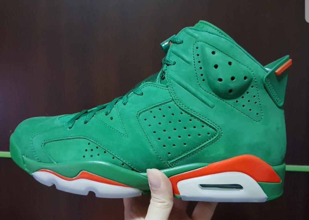 low priced 664d4 c3d76 WTS DS Nike Air Jordan 6