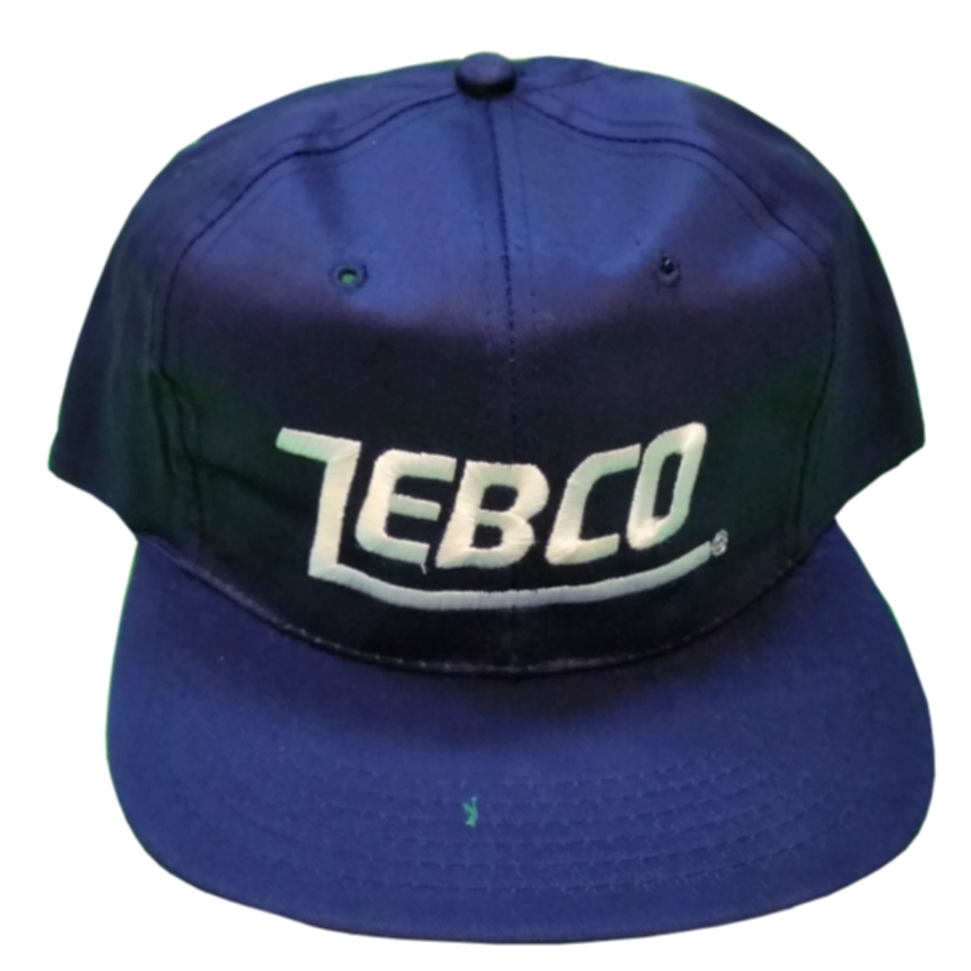 Zebco Adjustable Men s Baseball Cap Hat for outdoor activities ... 8c58318fb7f