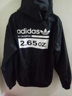 🚚 Adidas originals kaval windbreaker(可議)