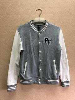 Paul Frank Women Baseball Jacket