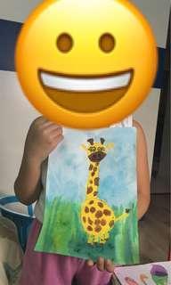 Creativity class for kids