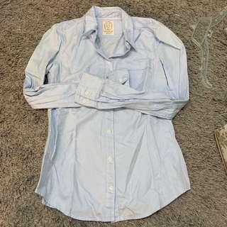 Talula blouse (XXS)