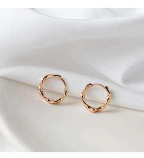 🚚 🥂《氣質韓風耳環》🛌