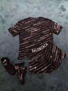 new balenciaga set