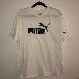 Puma Oversized shirt