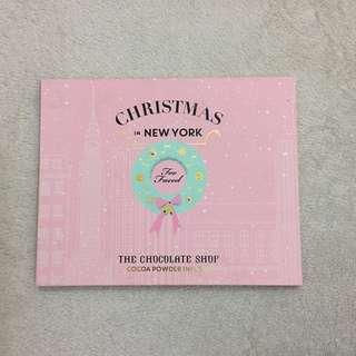 Too Faced The Chocolate Shop Eyeshadow Palette