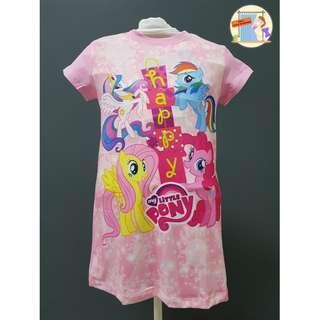 Cuddle Me PJ Dress - My Little Pony