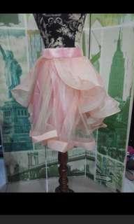 Cocktail dress /gown /rok pesta