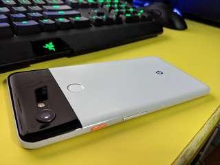 Pixel 2 XL Panda 64GB - Secondhand. Please read description.