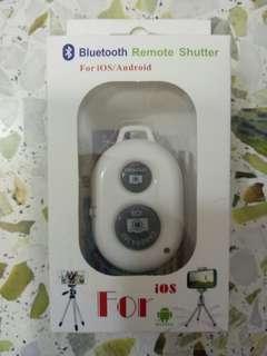 Bluetooth Shutter