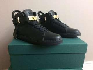 Brand new buscemi 100 MM