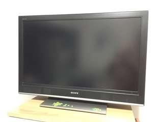 NOT WORKING Sony Bravia TV (but could be fixed easily)