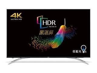BENQ 高階 S65-700 近全新 保固至2021年底 10bit&120Hz 面板 65吋 4K HDR 可刷卡