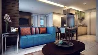 14K monthly Rent to own condo unit in Sta. Mesa near SM Sta. Mesa and PUP