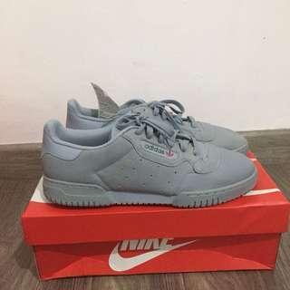 Adidas Yeezy Calabasas Grey 100% Origina