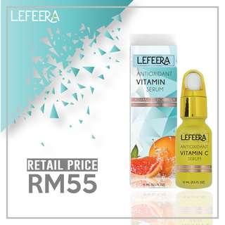Serum Lefeera