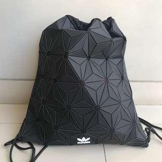 Adidas 3d Gym Sack Issey Miyake
