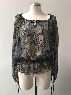 Kay Celine shirt