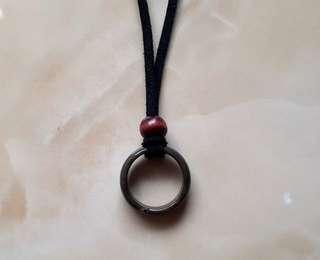 Jade Necklace 03