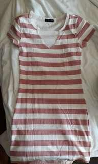 Cotton On Shirt dress