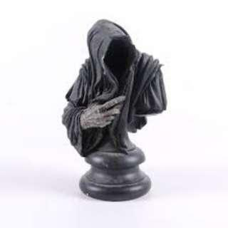 Lord of The Rings Nazgul Ring Wraith Bust Statue