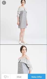 Clorin dress
