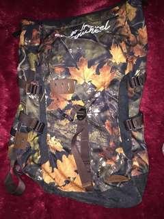 "Carrierbag ""rumere maple brown"""