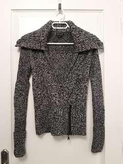 Club Monaco Merino Wool sweater size xs