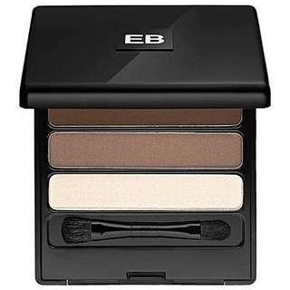 BNIB Edward Bess Eyeshadow Trio
