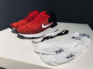 ce14b757c022 Nike Epic React Flyknit