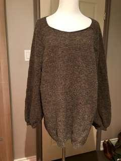 Wilfred Oversized Sweater