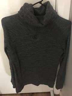 Lululemon turtleneck