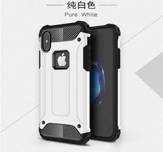 iPhone Xs Hybrid Protective Phone Case