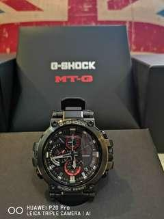 G-SHOCK MTG Limited Edition