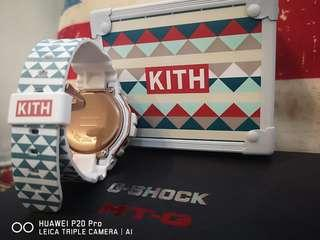 G-SHOCK x KITH Collaboration DW6900 Limited Edition