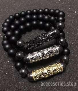 🚚 ⭐️PREMIUM | Luxury Tubic Beads Bracelet