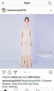Careena leeyana rahman