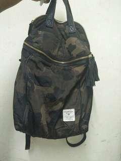 backpack corak askar