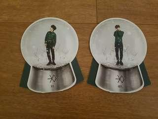 Miracles in december Globes